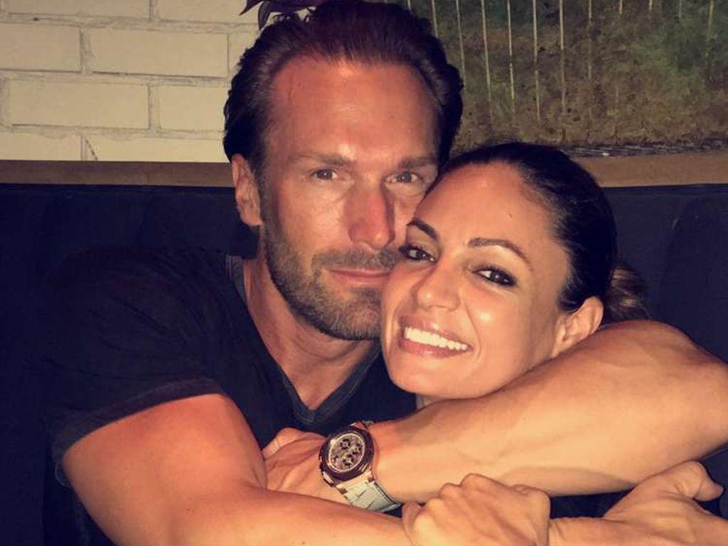 Bastian Yotta und seine Sandra Luesse