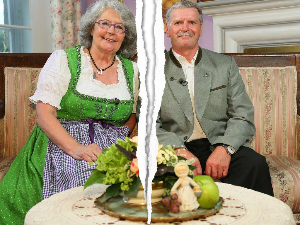"""""""Bauer sucht Frau""""-Kandidaten Karlheinz und Louise"""