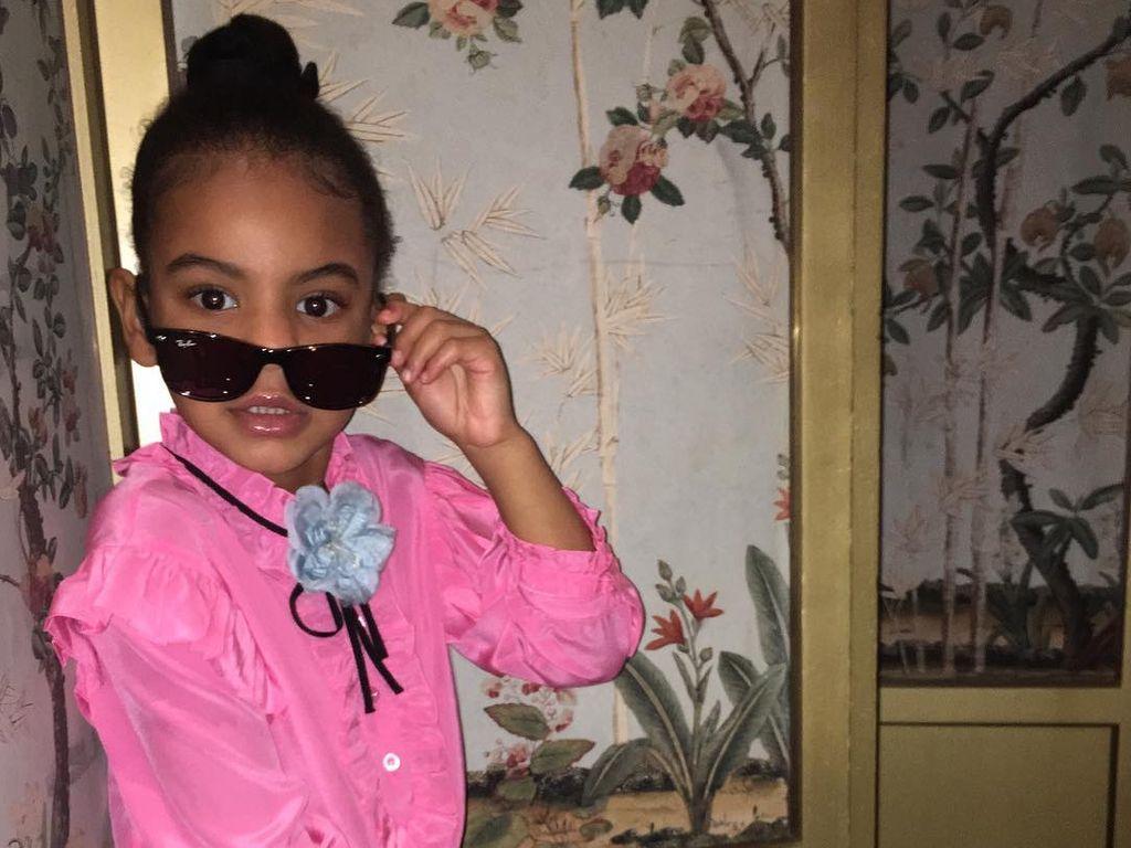 Beyoncés und Jay-Zs Tochter Blue Ivy Carter