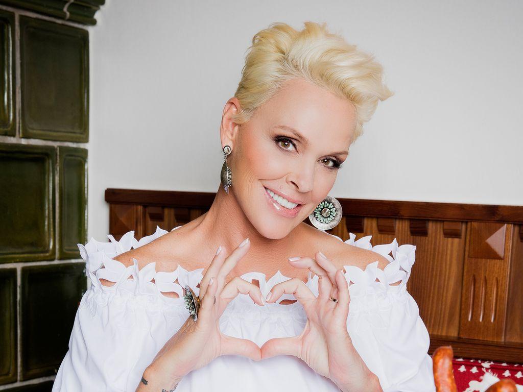 Brigitte Nieseln, Moderatorin & Reality-Star