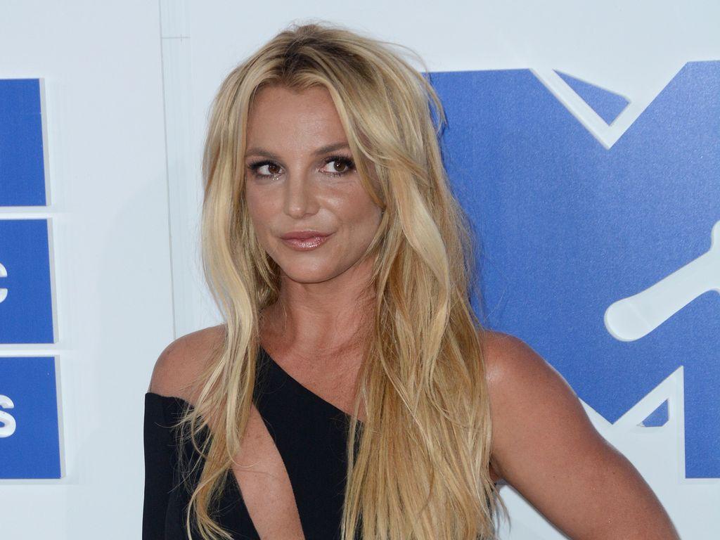 Britney Spears bei den MTV VMAs