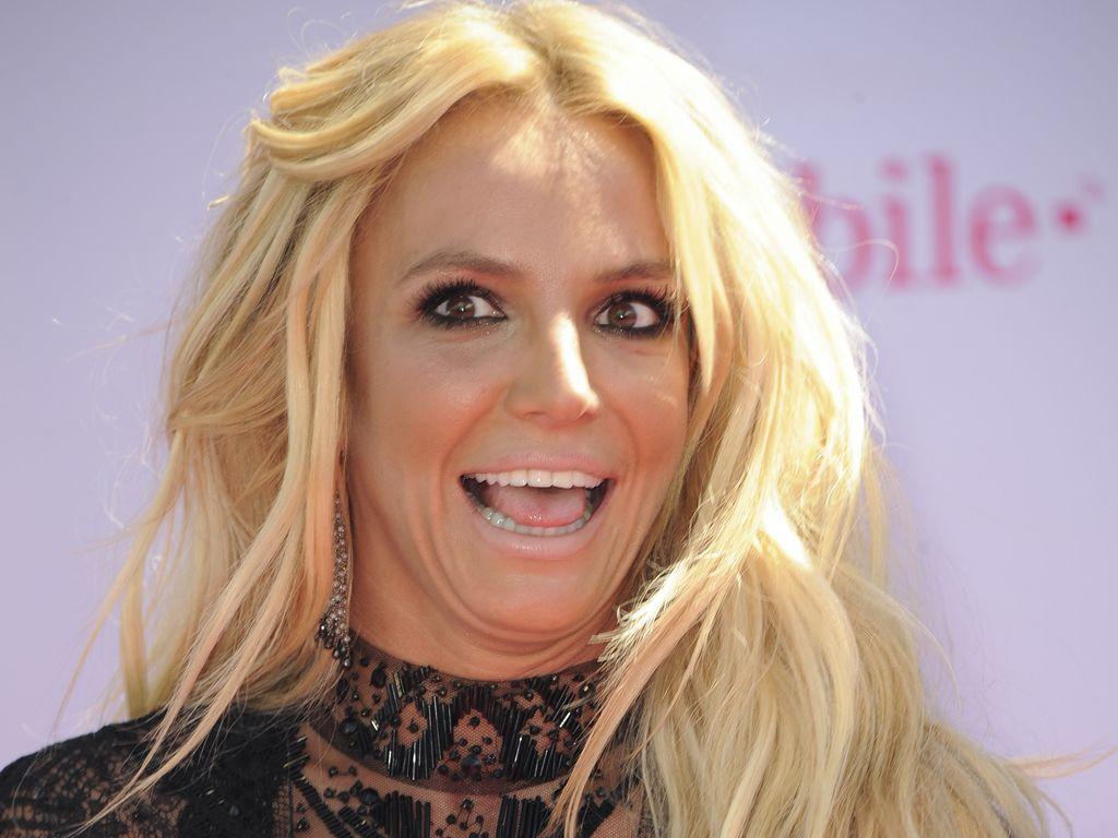 Britney Spears, Pop-Diva