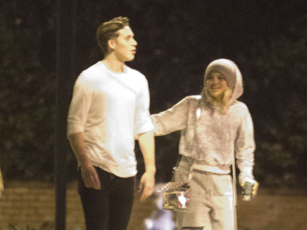 Brooklyn Beckham und Sofia Richie in New York