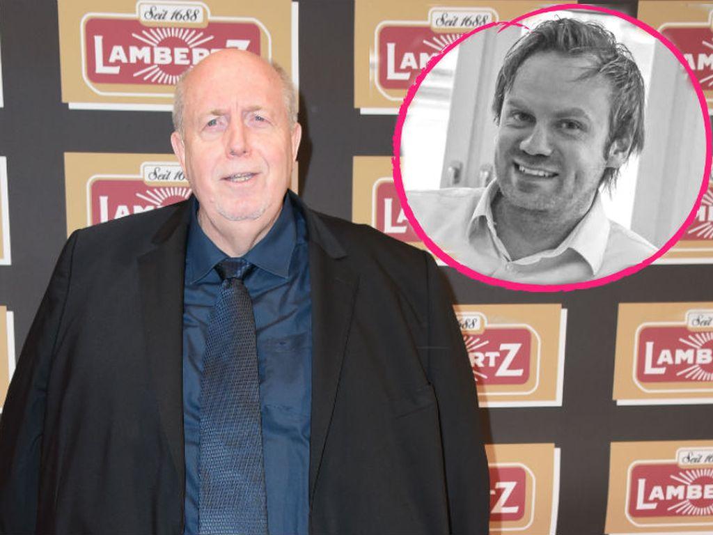 Manager Reiner Calmund und Unternehmer Thomas Wagner