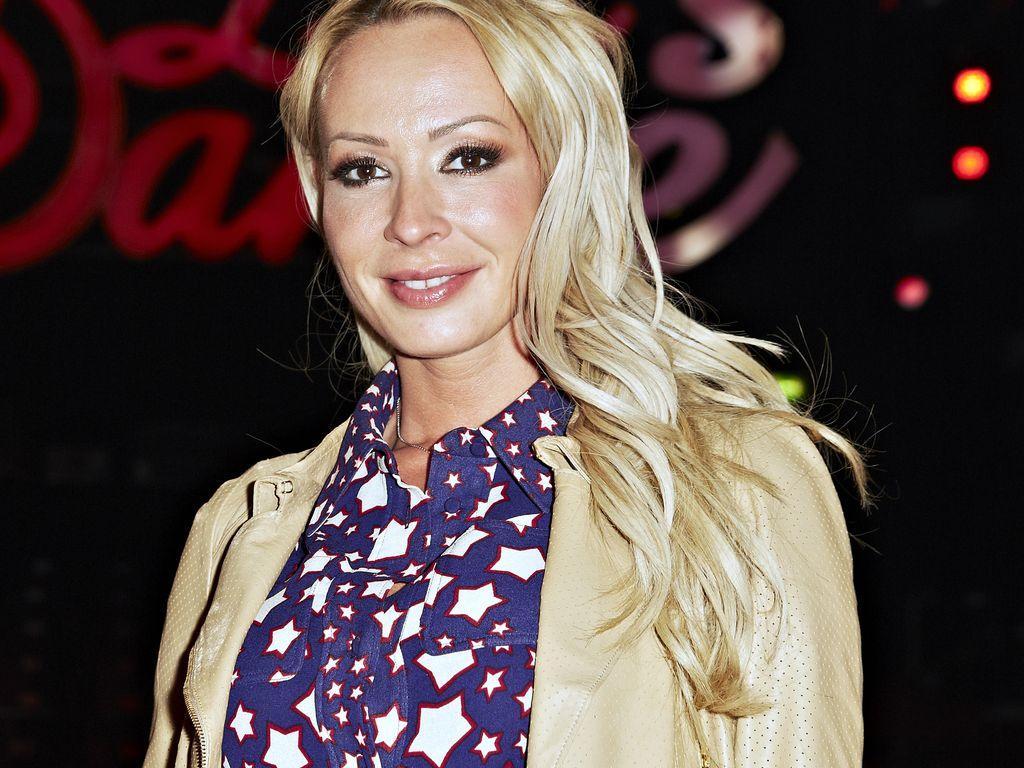 Cora Schumacher, Ex-Frau von Ralf Schumacher