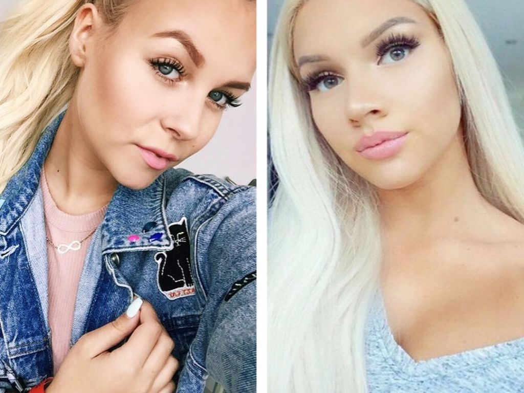 Dagi Bee und Shirin David, YouTuberinnen