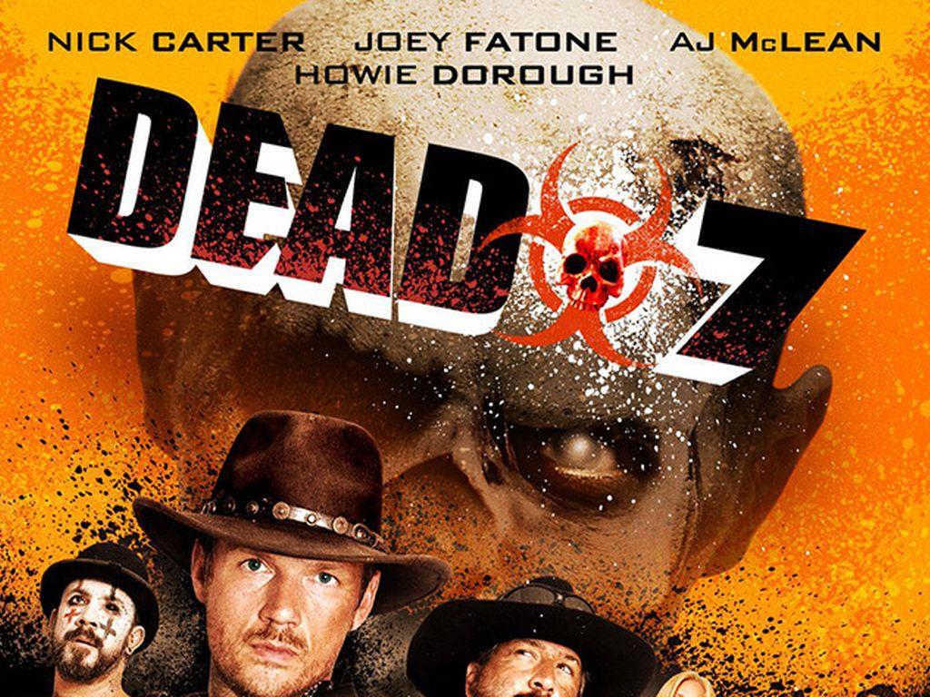 """Dead 7""-Filmposter"
