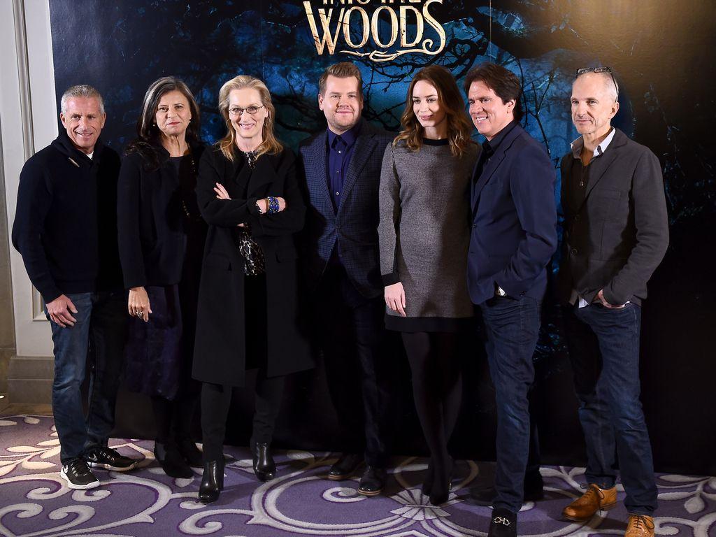 Emily Blunt und Meryl Streep