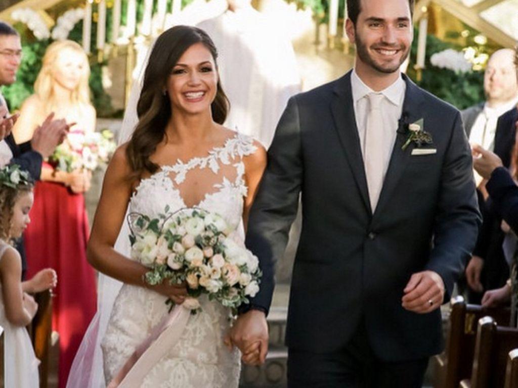 Desiree Hartsock und ihr Mann Chris