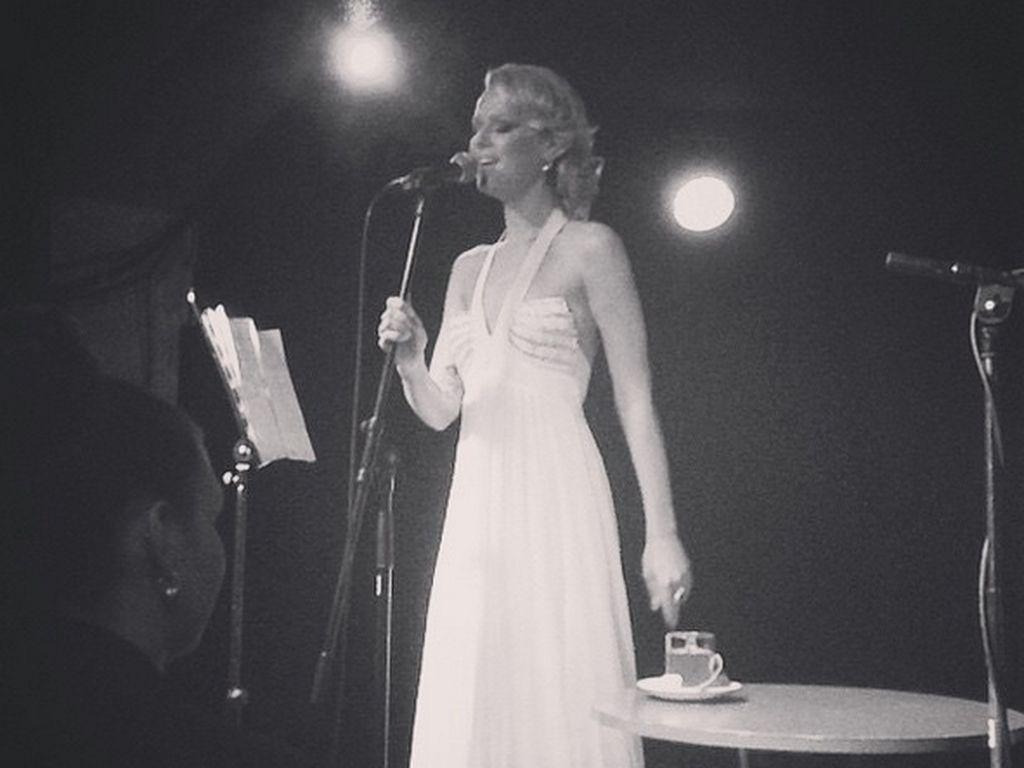 Doreen Steinert, Sängerin