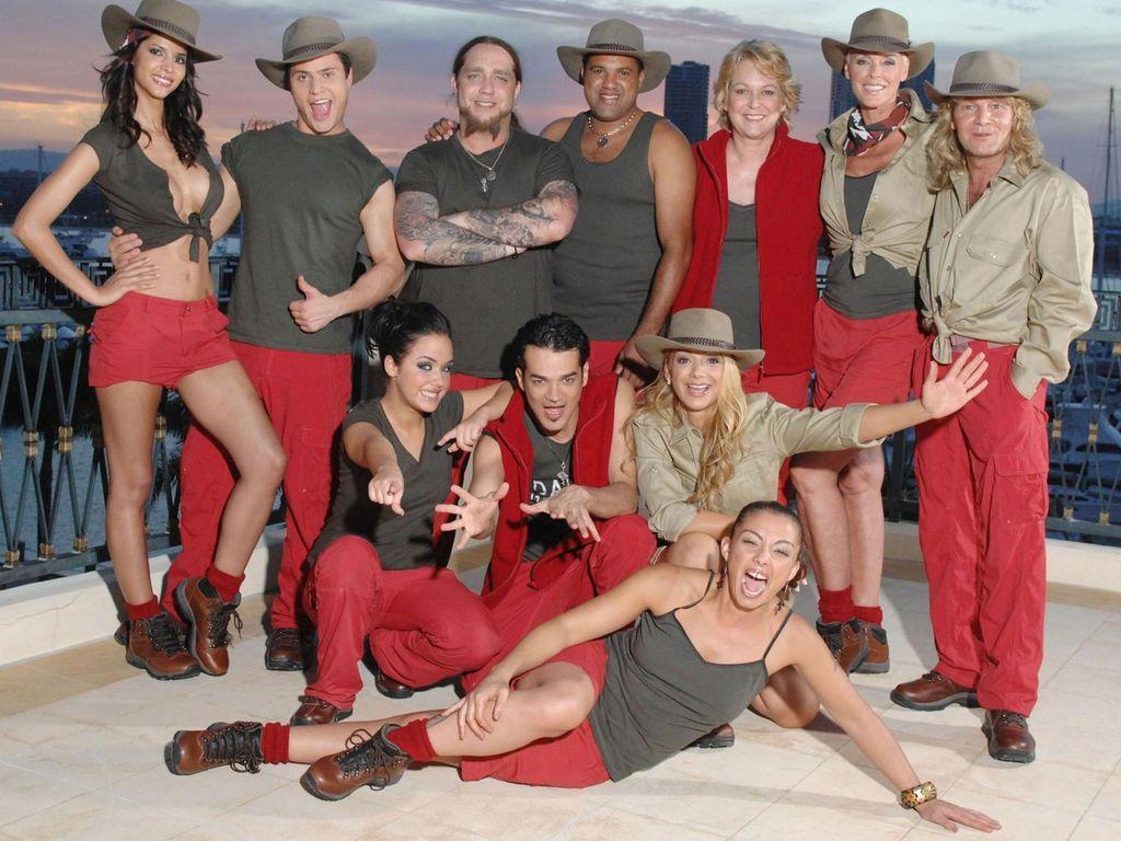 Dschungelcamp 2012: Seht hier die Outfits! | Promiflash.de