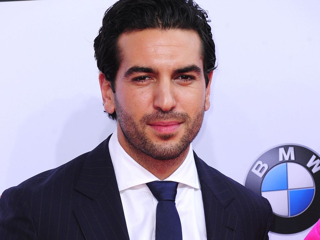 Elyas M'Barek in Berlin