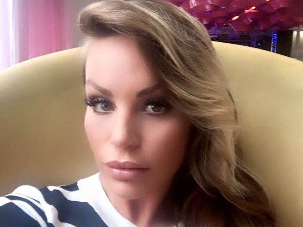 Model Gina-Lisa Lohfink