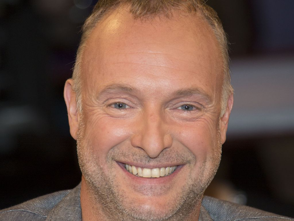 Frank Buschmann, Moderator