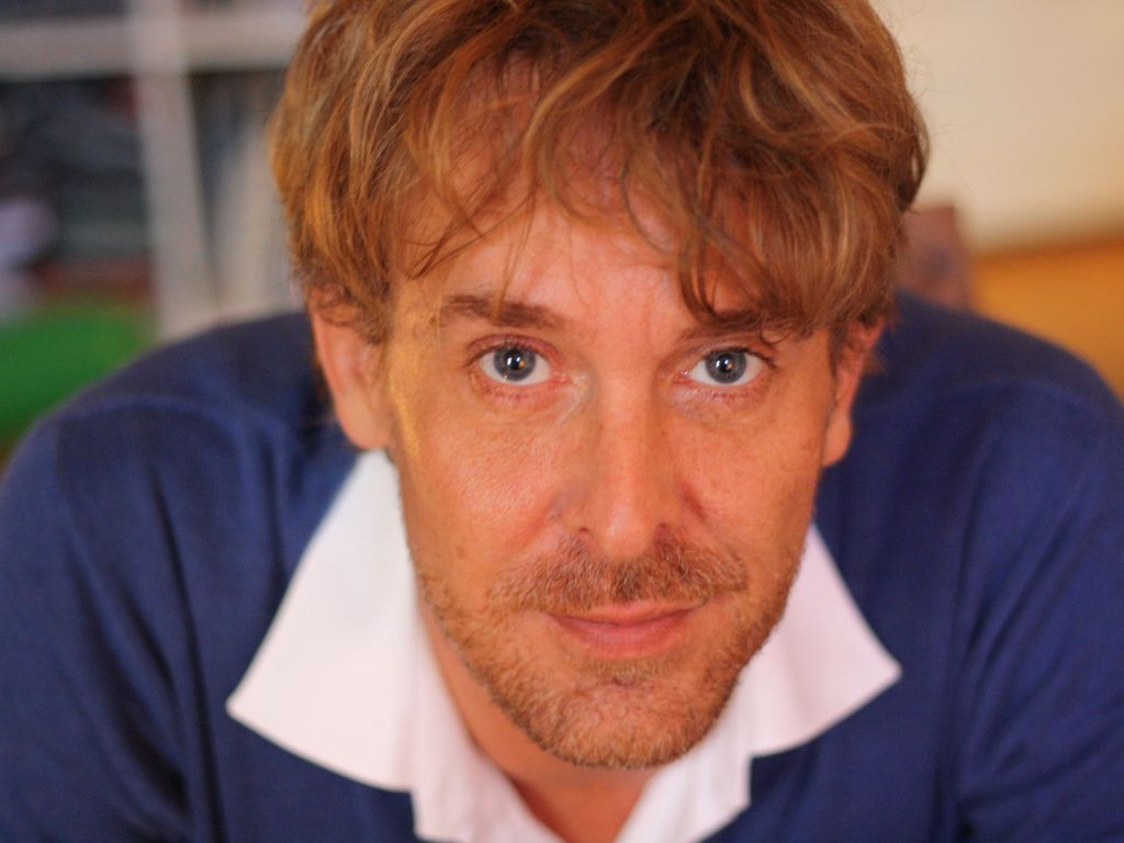 Gunnar Solka