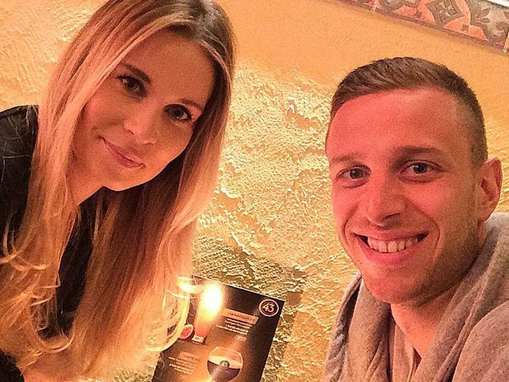 Helen Weersmann und David Vržogić