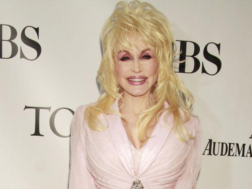 Dolly Parton: Ich bin nicht dumm Und nicht blond
