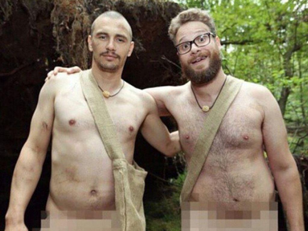 James Franco Nacktbilder