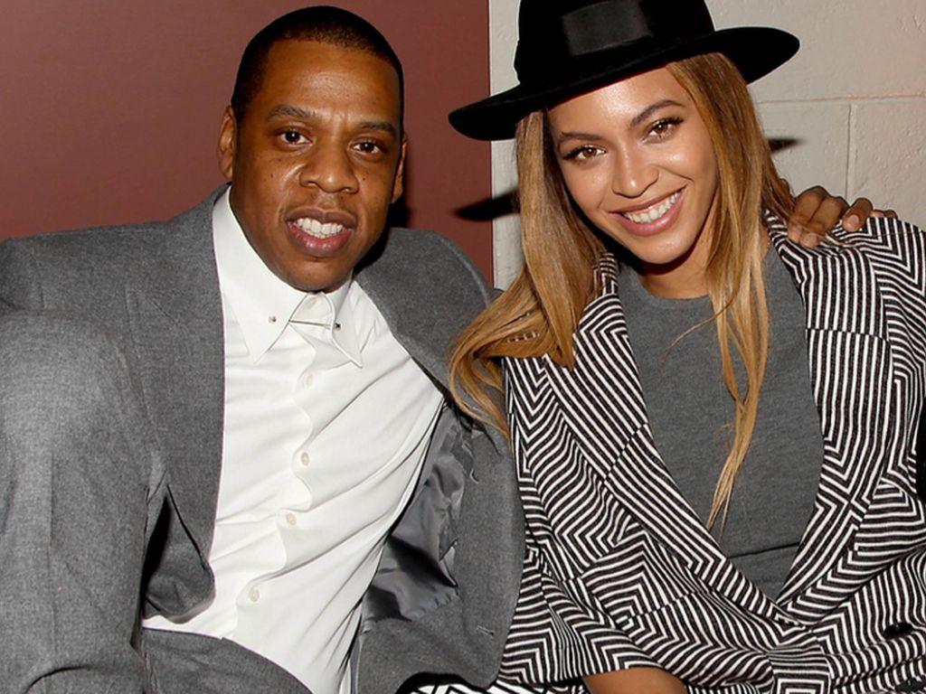 Jay-Z und Beyoncé, Musiker