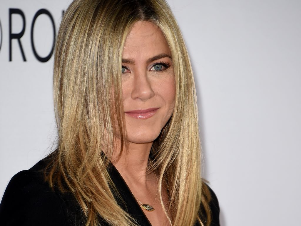 "Jennifer Aniston bei der ""Mother's Day""-Premiere in Los Angeles"