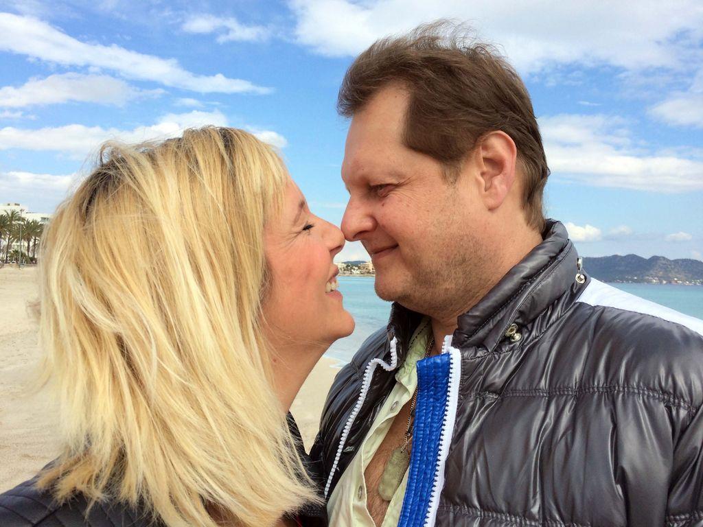 Daniela Karabas und Jens Büchner