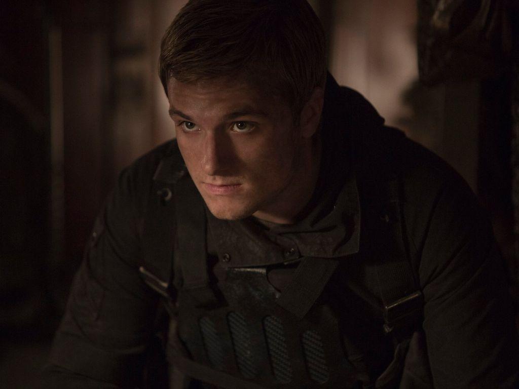 Hunger Games und Josh Hutcherson