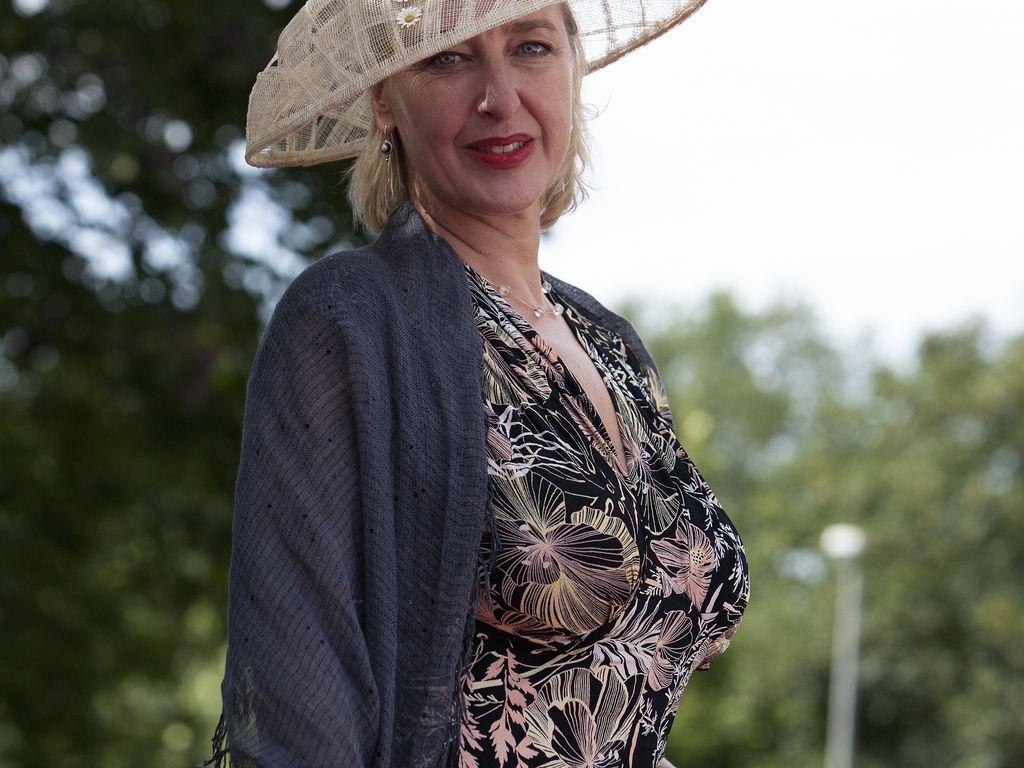 Karin Friesecke