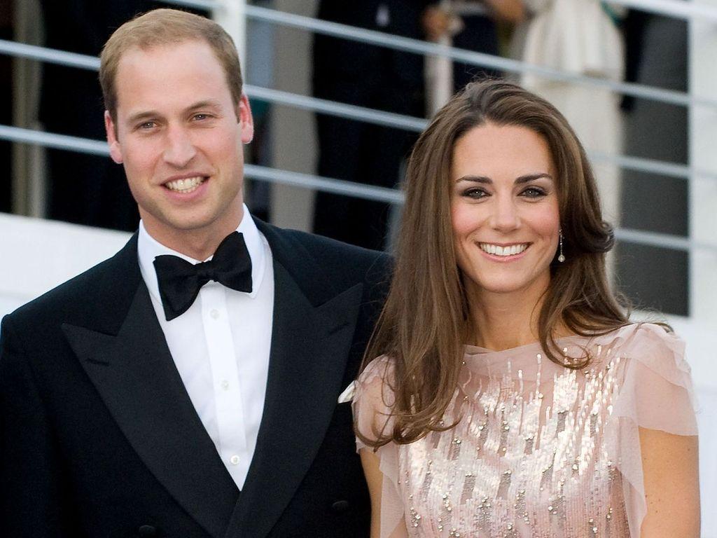 William und Kate flirten ganz hemmungslos | Promiflash.de