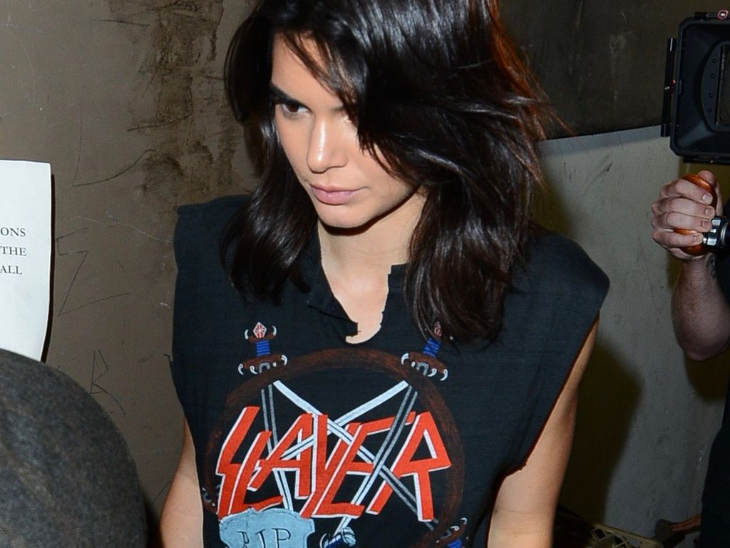Kendall Jenner in Los Angeles
