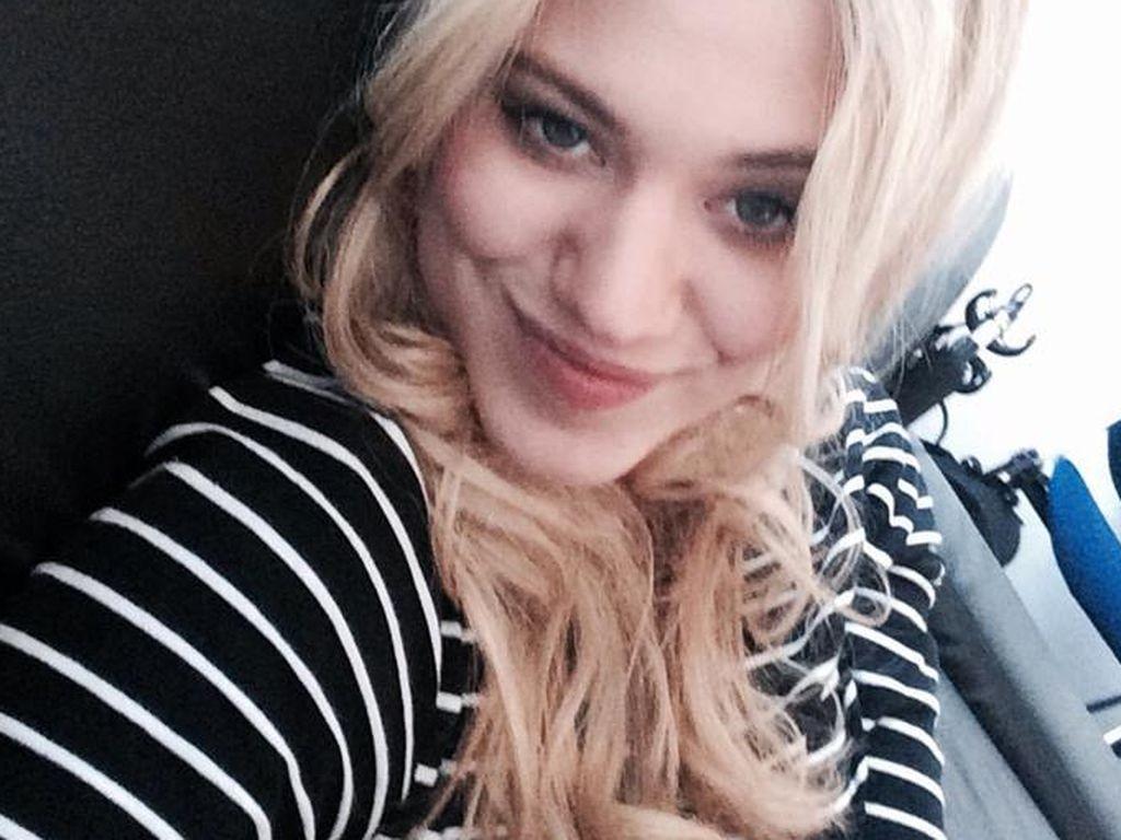 Larissa Marolt