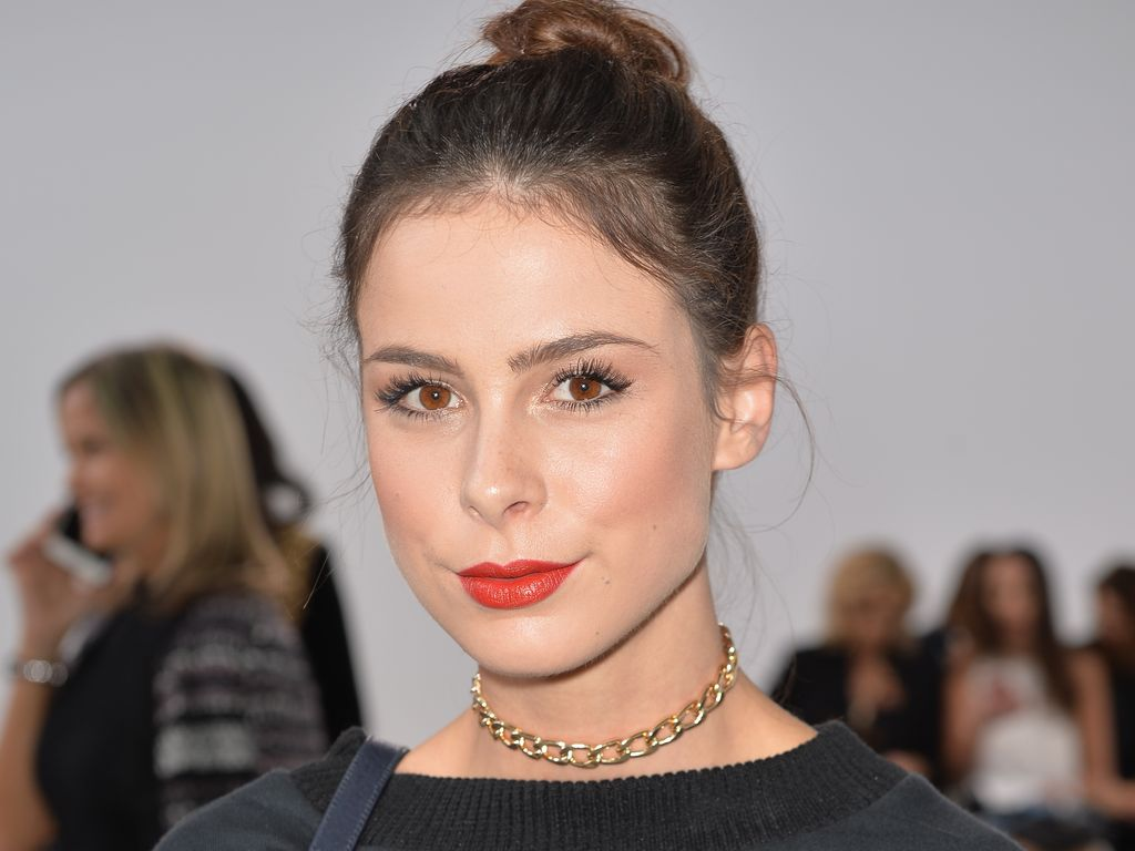 Lena Meyer-Landrut in Paris