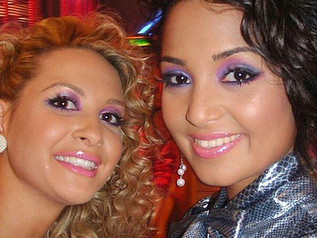 Mandy Capristo und Bahar