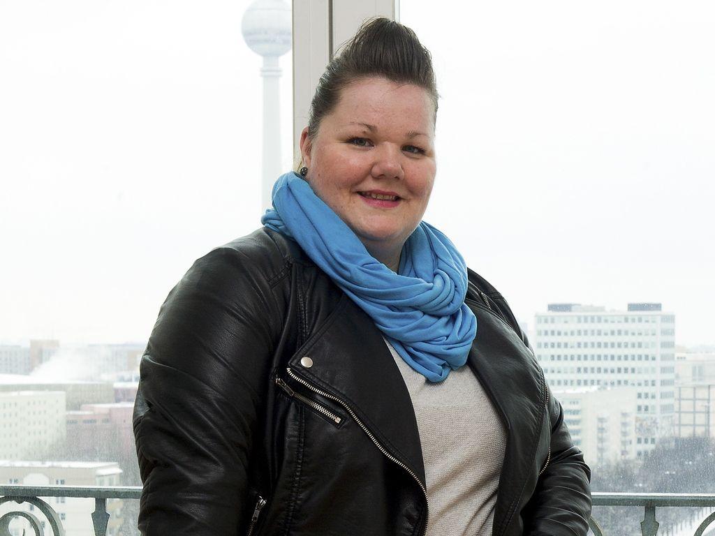 Manuela Wisbeck Abgenommen