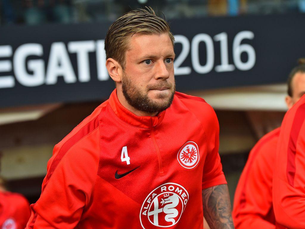 Marco Russ, Profi-Fußballer