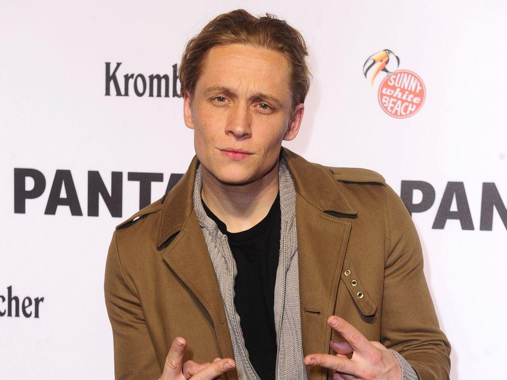 Matthias Schweighöfer auf der Pantaflix Party der Berlinale 2016