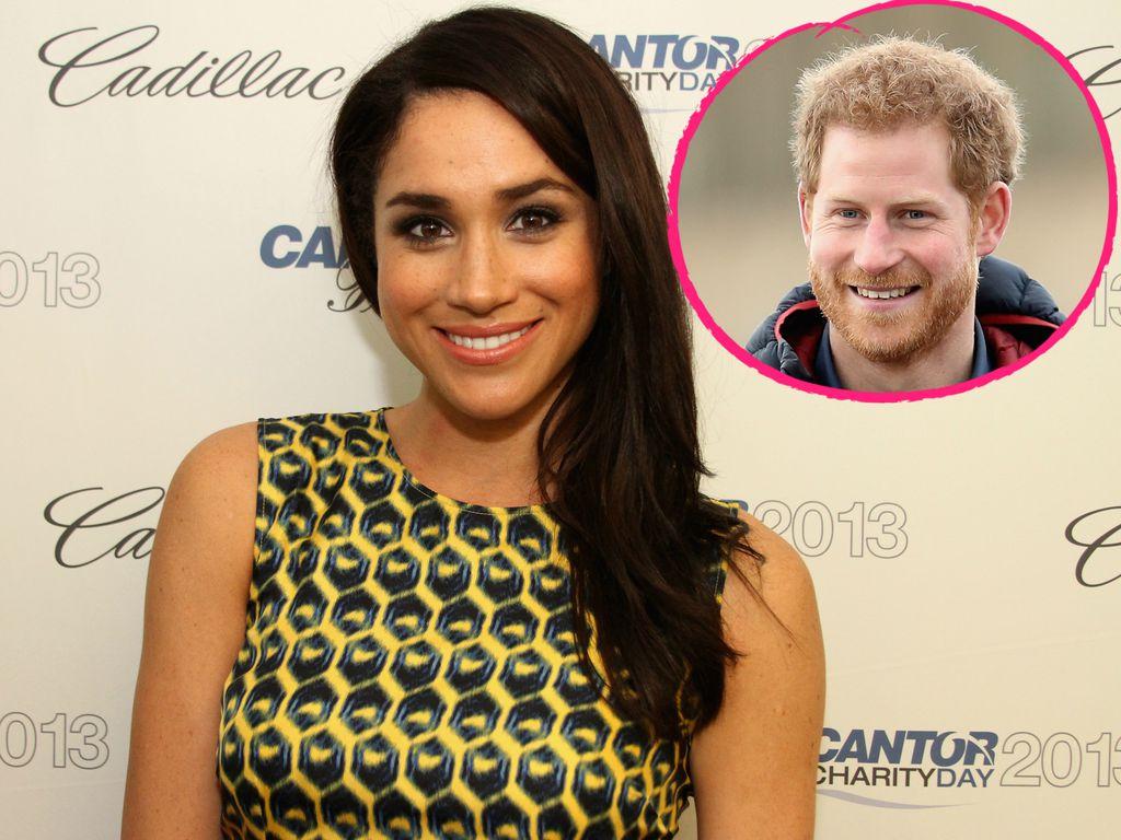 Prinz Harry: Ohne Meghan Markle zur Hochzeit von Pippa Middleton