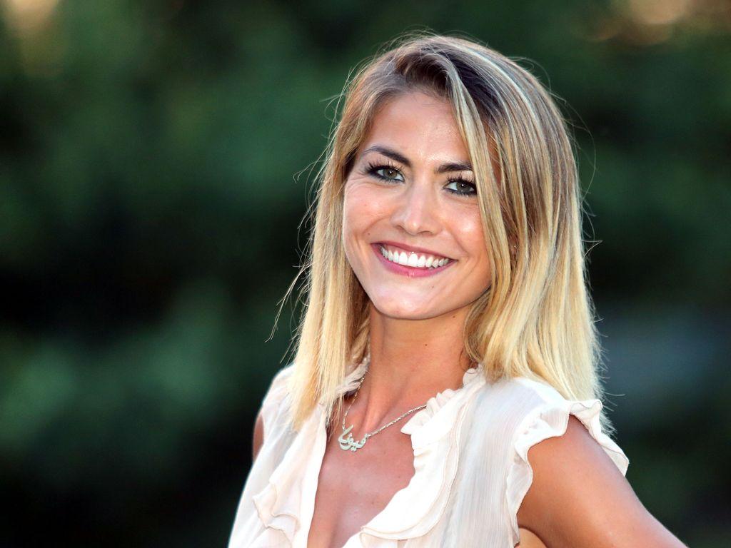 Model Fiona Erdmann