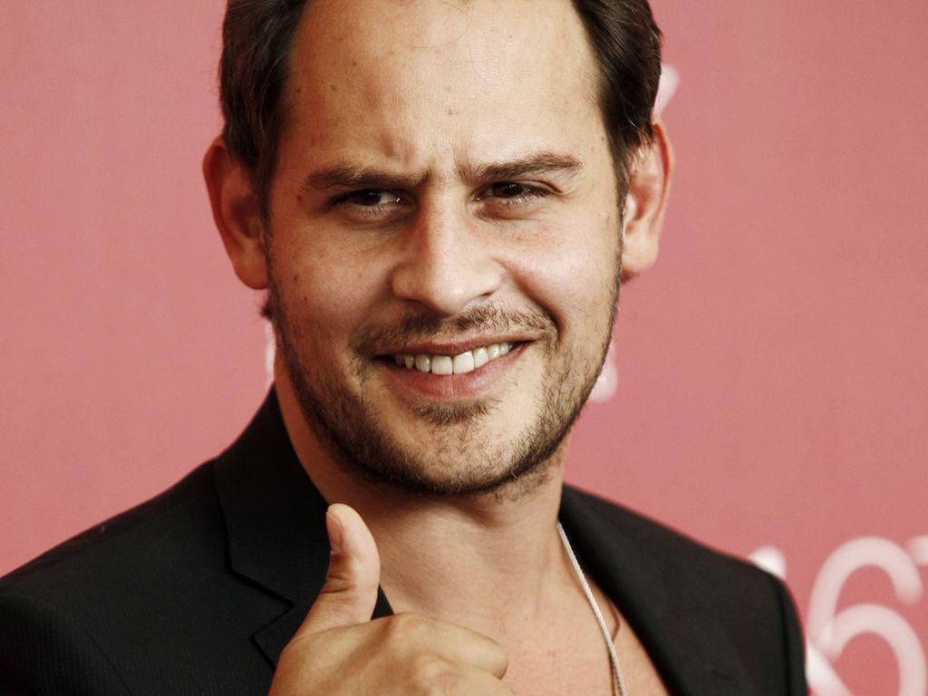 Moritz Bleibtreu, Schauspieler