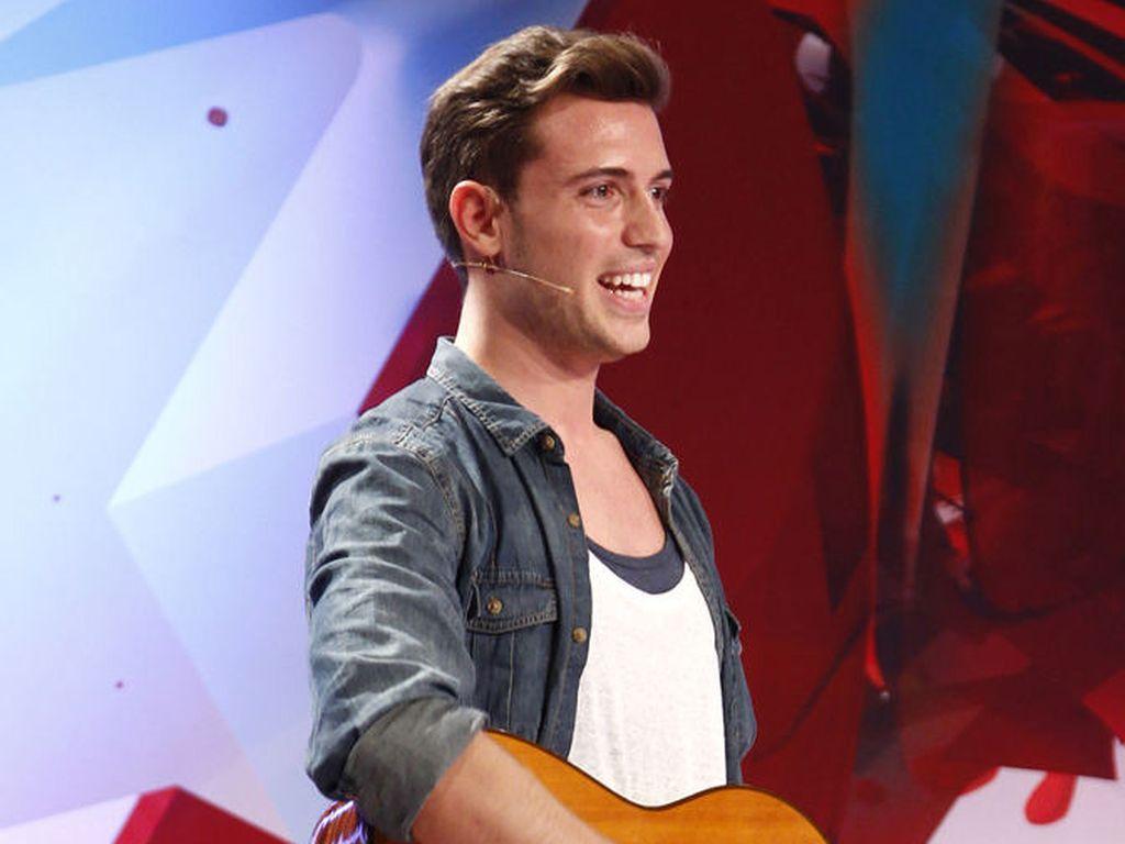Popstars: Kandidat Alessandro