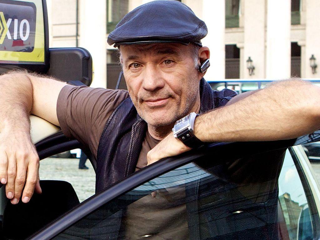 Taxi Lauterbach