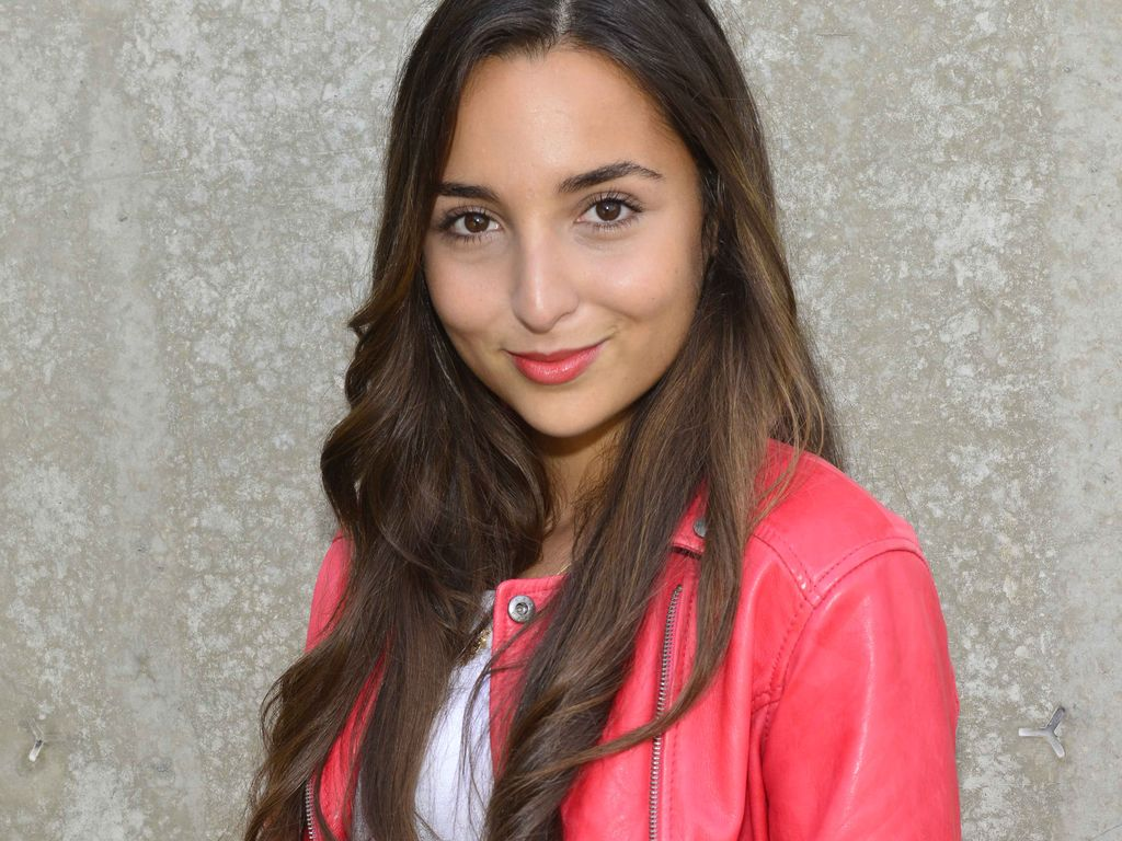 Rona Özkan, Schauspielerin