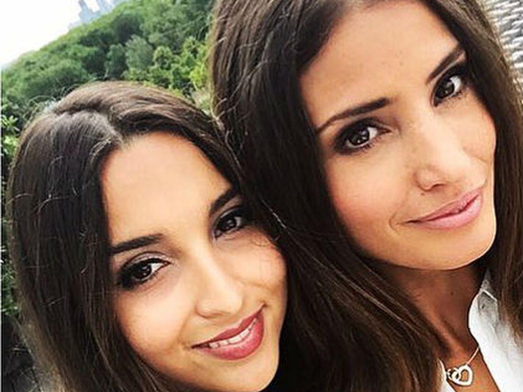 Rona Özkan und Nadine Menz