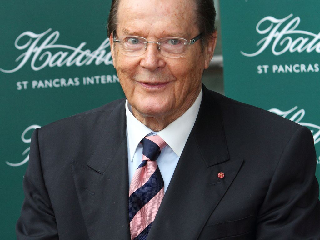 Roger Moore