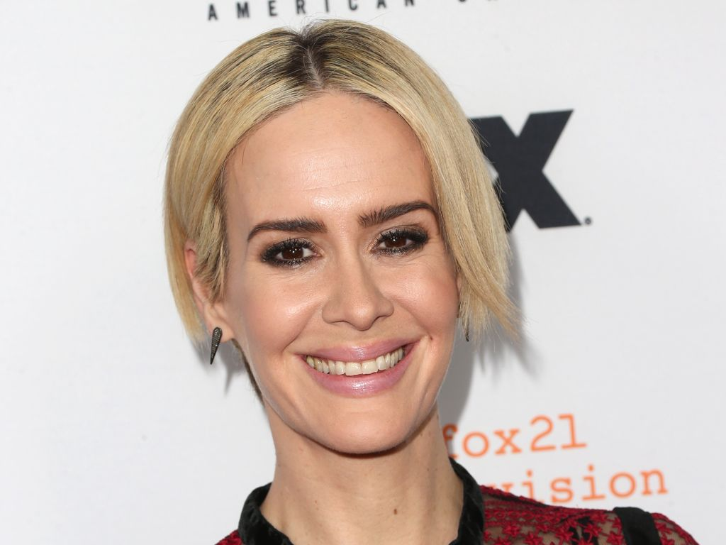 Hollywood-Star Sarah Paulson