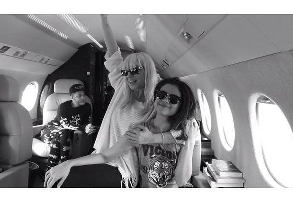 Selena Gomez und Sia