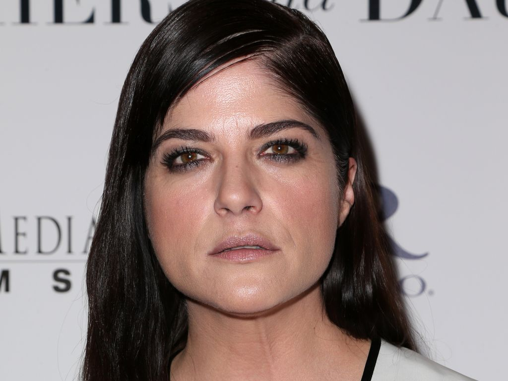 Selma Blair bei einer Filmpremiere in Los Angeles
