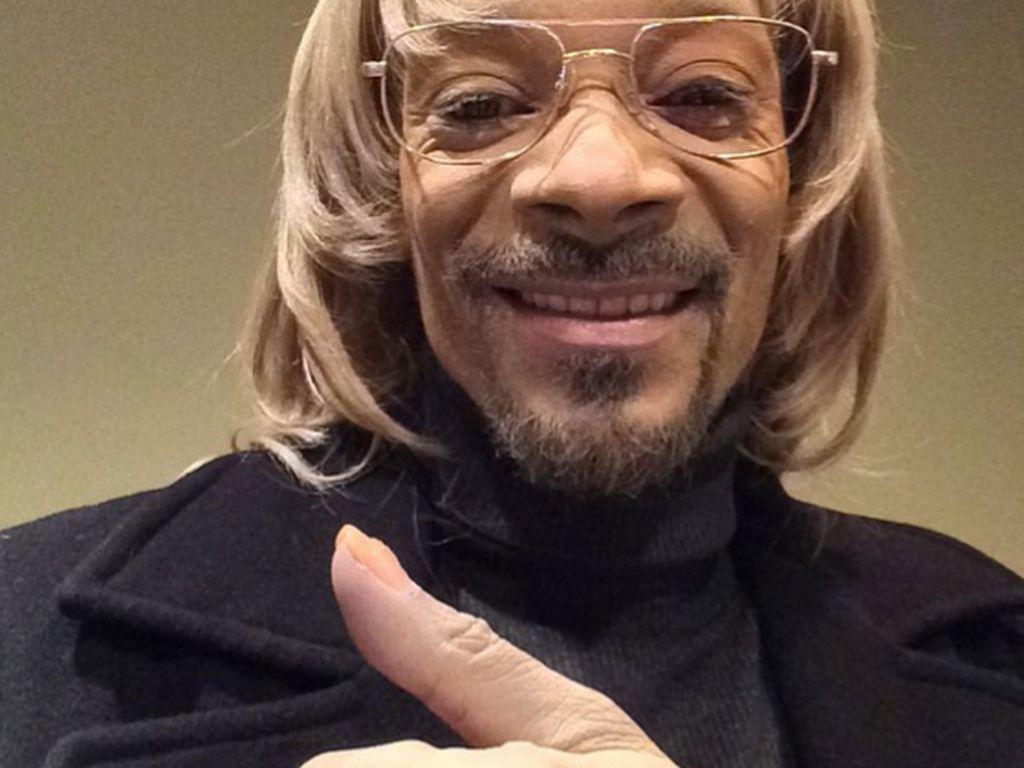 Snoop Dogg Alter