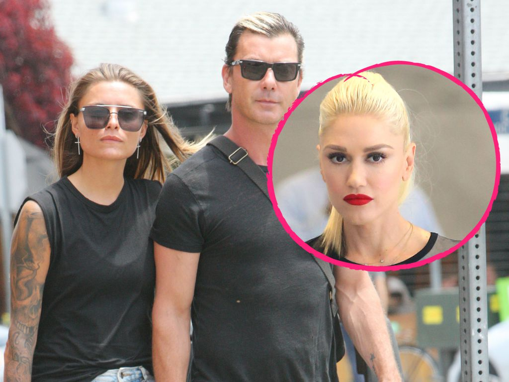 Darum ist Gwen Stefani wirklich eifersüchtig auf Sophia Thomalla