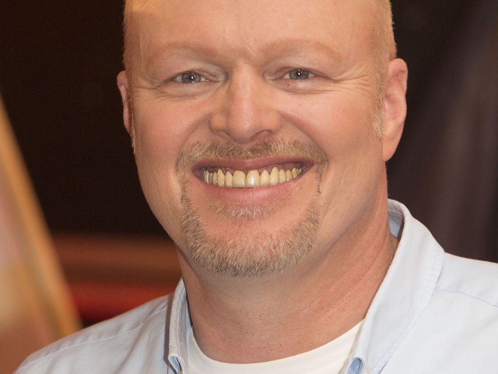 Stefan Raab, Comedian