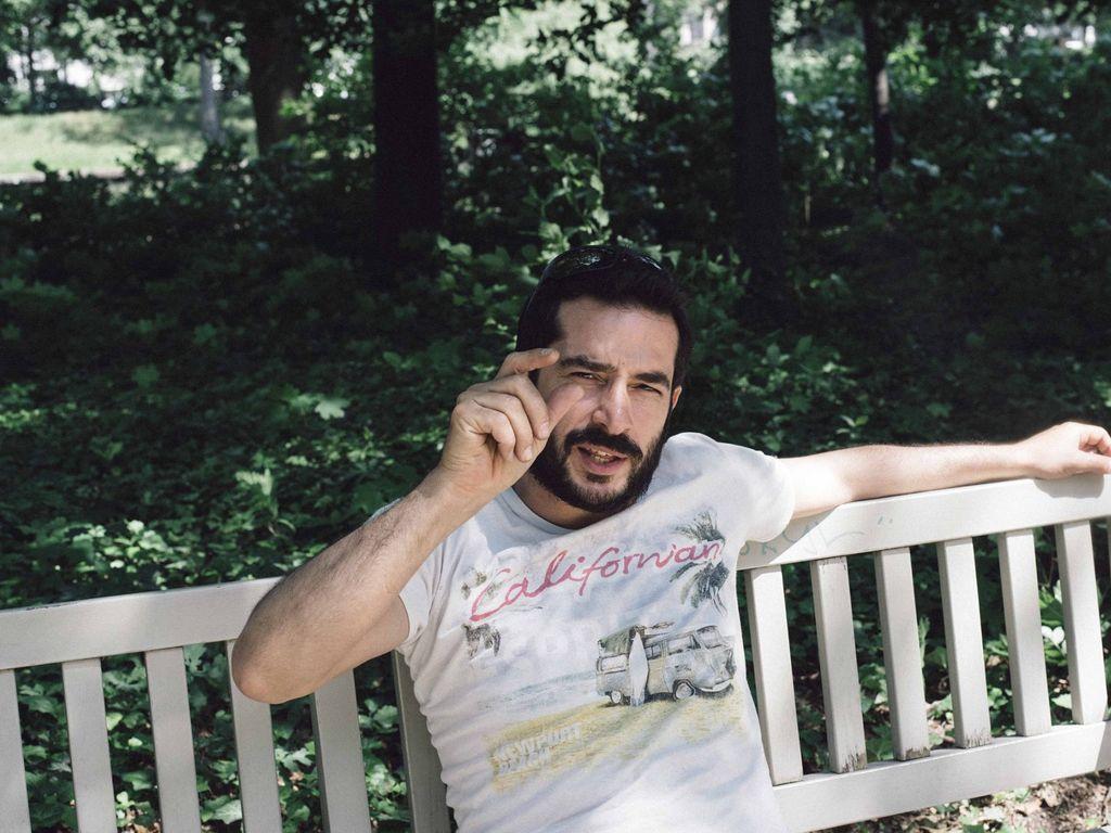 Tayfun Baydar nach seinem GZSZ-Serienaus